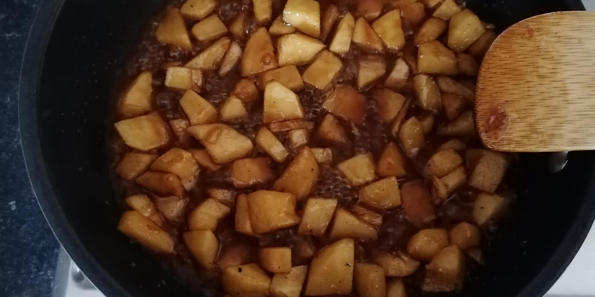 Cookies Aux Pommes Pepites De Pommes