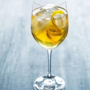 Calvados Tonic Authentic Normandy