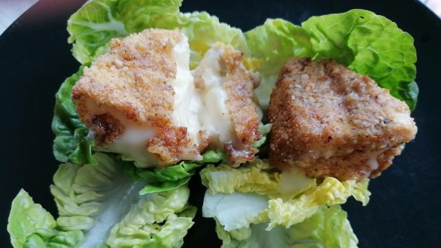 Camembert Pane Fondant à Souhait