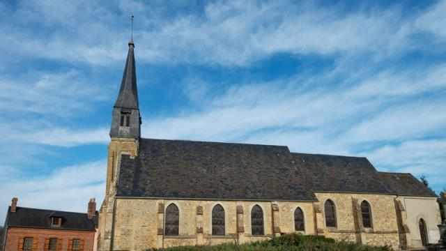 Eglise de Sainte-Marguerite-de-Viette