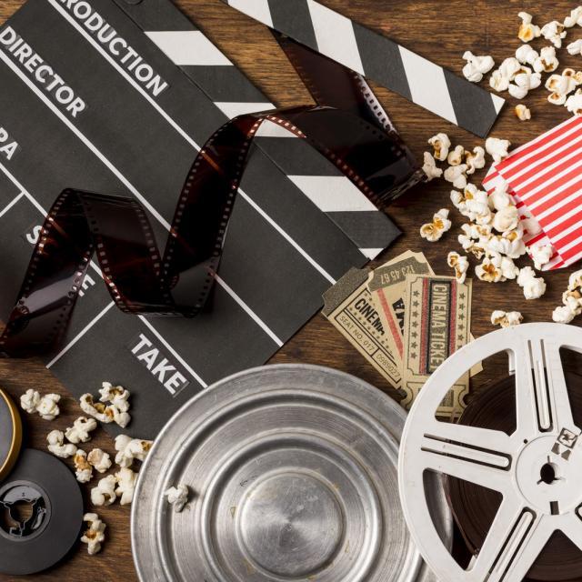 Film De Cinema