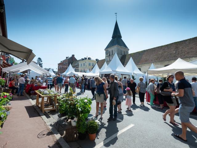 Festival De Cambremer©j.boisard