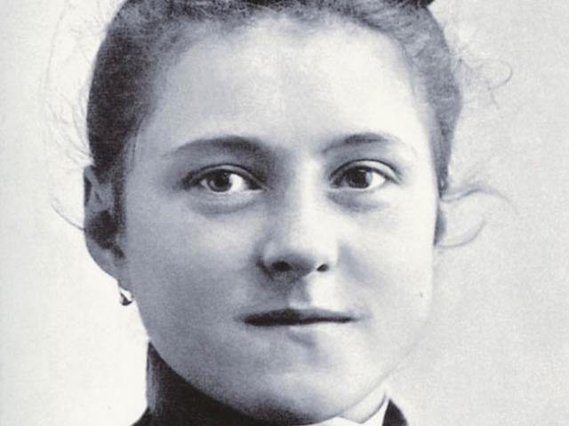Saint Thérèse de Lisieux