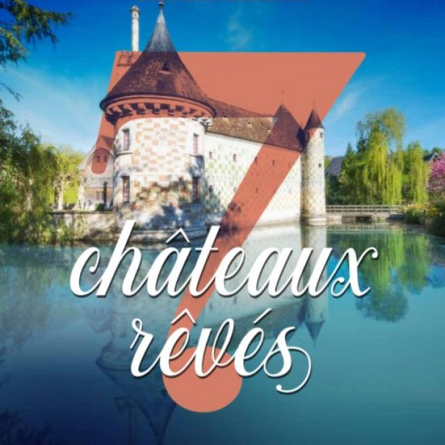 7 Chateaux Reves En Authentic Normandy