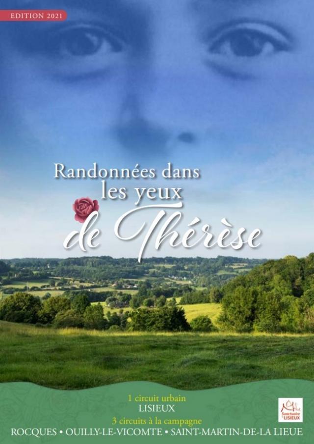 Randonnees Dans Les Yeux De Therese