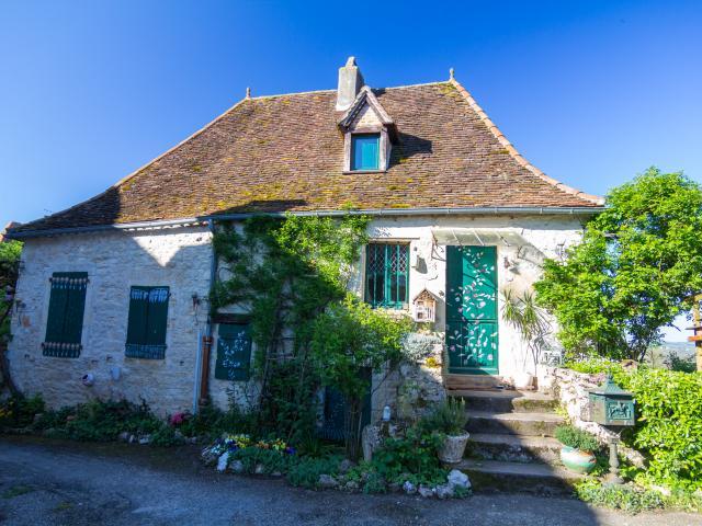 Maison à Soulomès