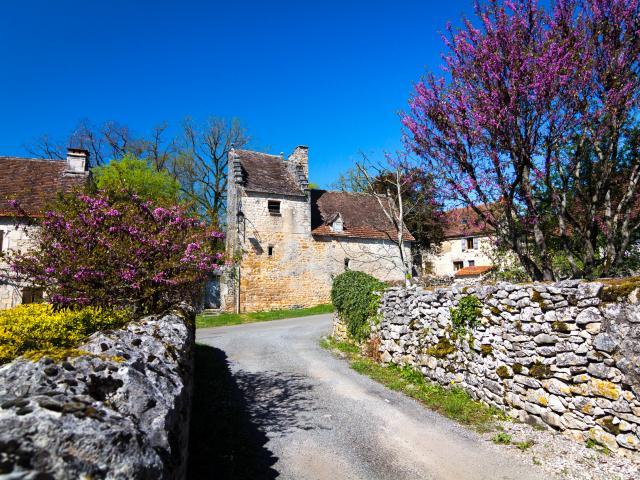Village de Reilhac