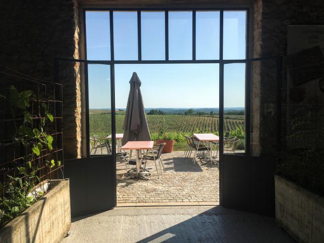 190705 Chateau De Chambert Img 7490cc Seguy Lot Tourisme
