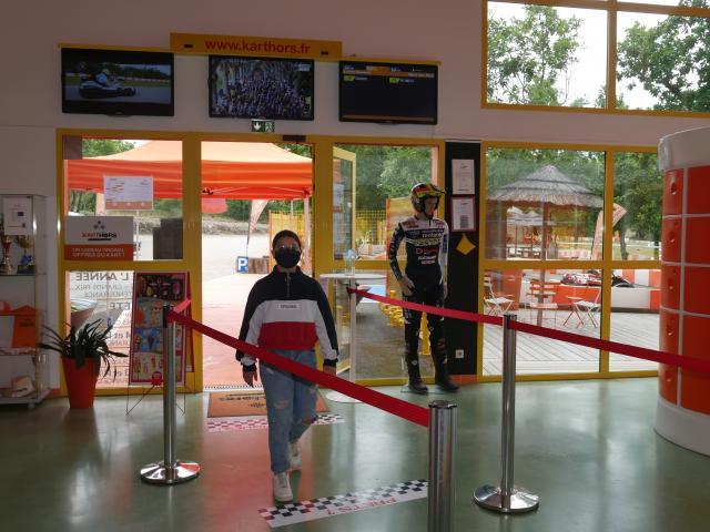 200610 Karting A Cahors P1020142cc Seguy Lot Tourisme