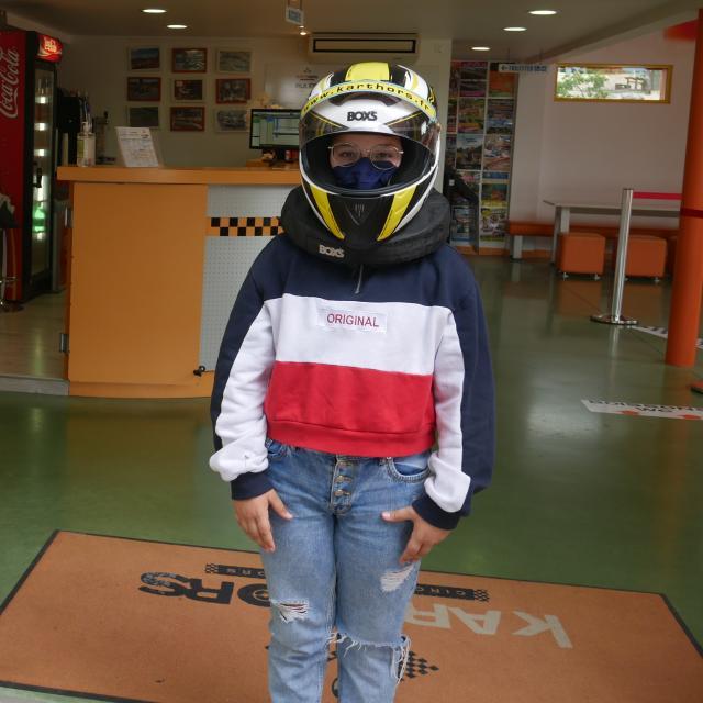 200610 Karting A Cahors P1020151cc Seguy Lot Tourisme