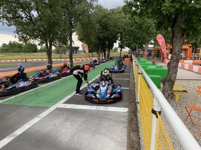 200610 Karting A Cahorsimg 9477cc Seguy Lot Tourisme