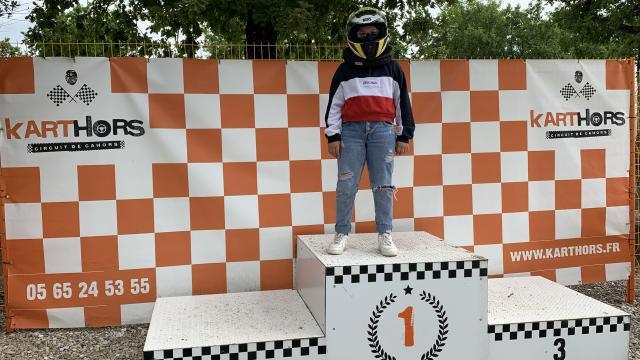 200610 Karting A Cahorsimg 9492cc Seguy Lot Tourisme