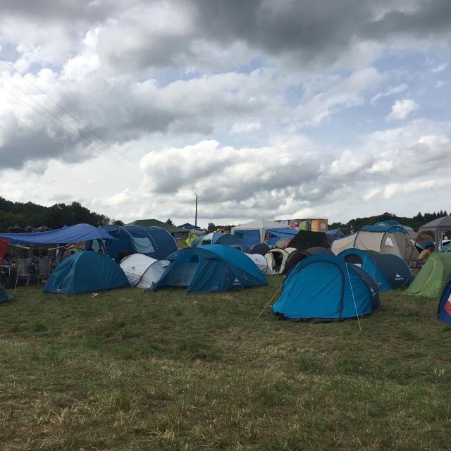 8 4 Camping