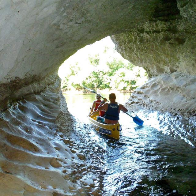 9 Grotte De Meyraguetcpierre Circal