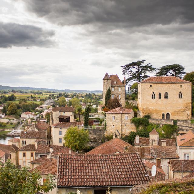 Belvédère de Puy l'Evêque