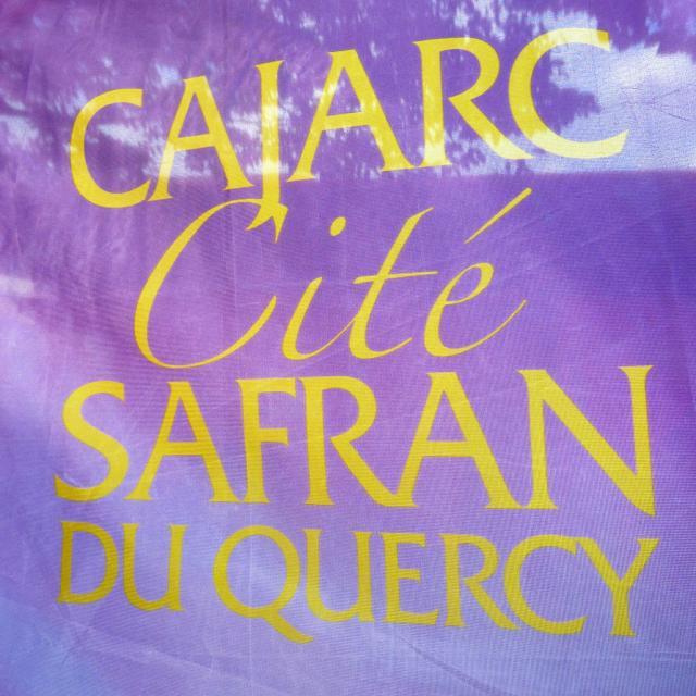 Cajarc - Cité du Safran du Quercy