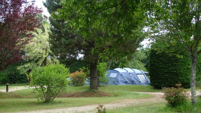 Campinglereve