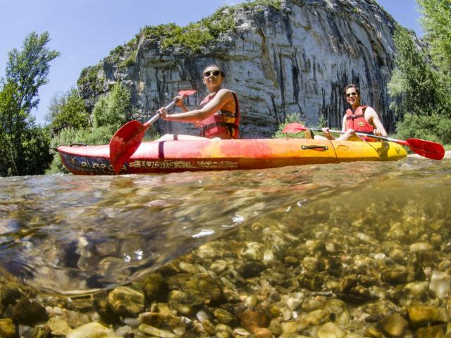 Canoecyannickgouguenheim Image Riviere Com