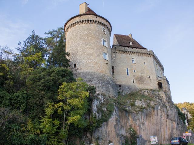 Château de Cabrerêts