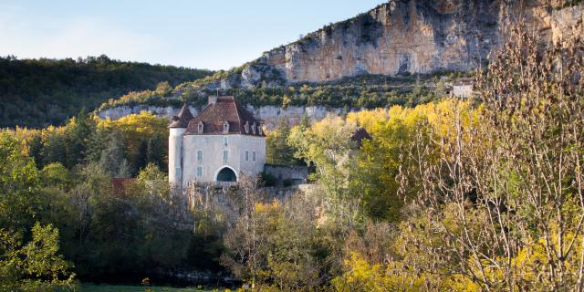 Château de Génies