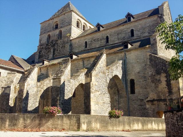 Eglise de Catus