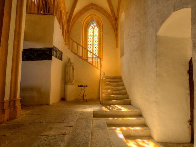 Eglise Saint Astier à CATUS