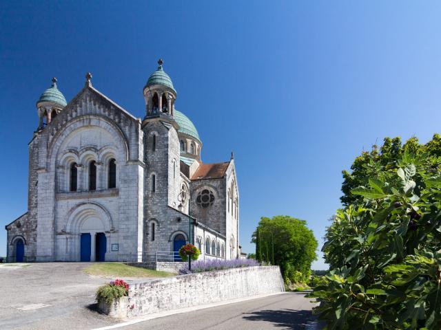 Eglise Saint-Martin à Castelnau-Montratier