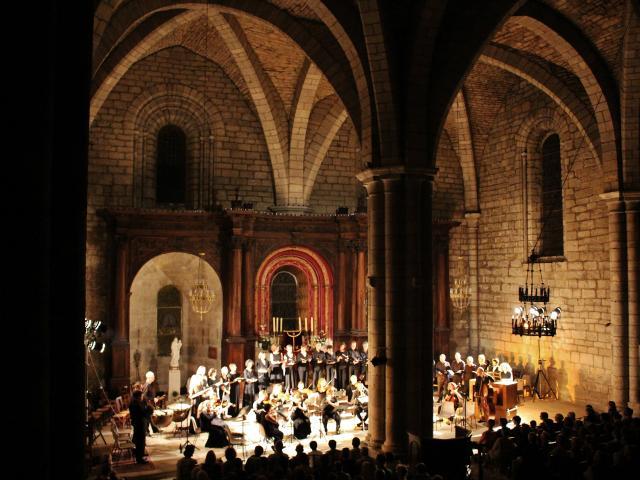 Ensemble Baroque de Toulouse - Festival 2015
