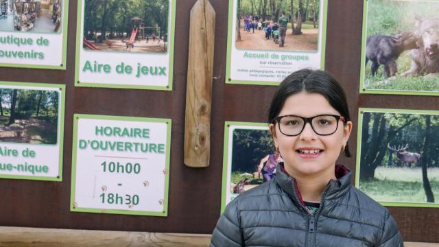 Entree Du Parc P1010438cc Seguy Lot Tourisme
