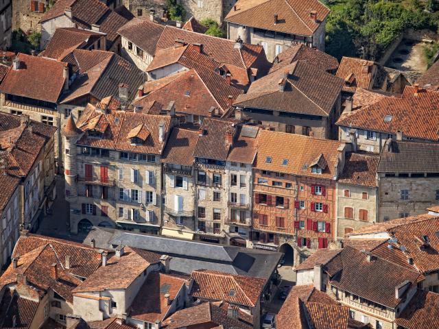 Ville de Figeac