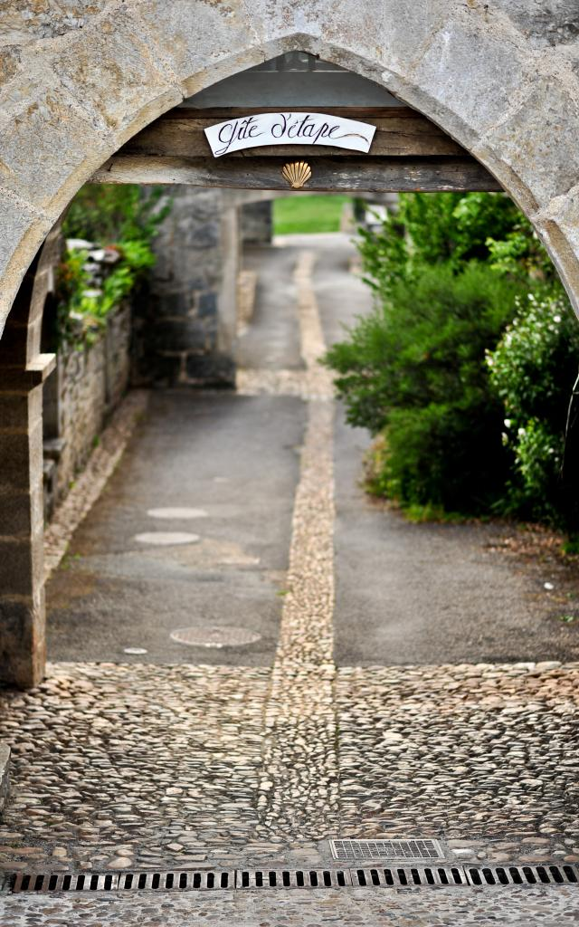 Gîte d'étape Municipal à Espagnac-Sainte-Eulalie