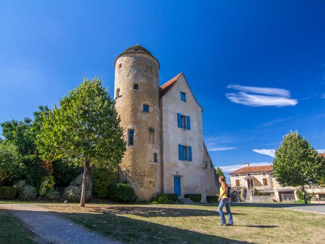 L'atelier des Arques - résidence d'artistes