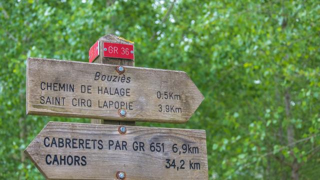 Lot Chemin Halage 1cjd Roadtrip