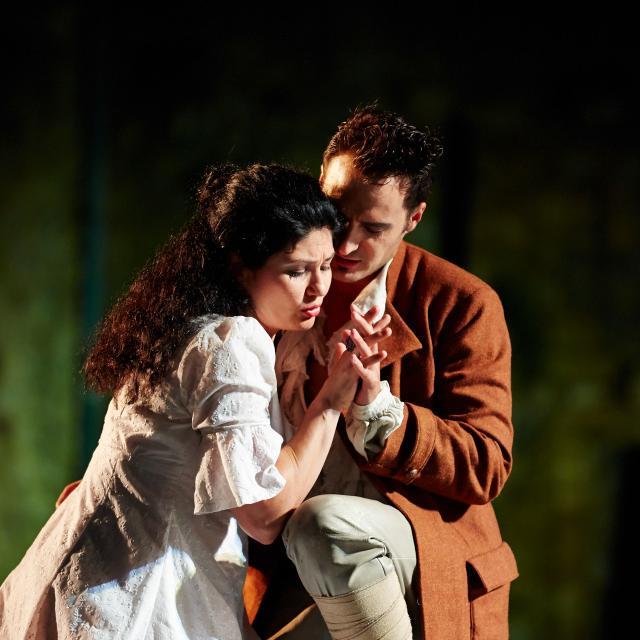Lucia di Lammermoor – Festival de Saint-Céré 2014