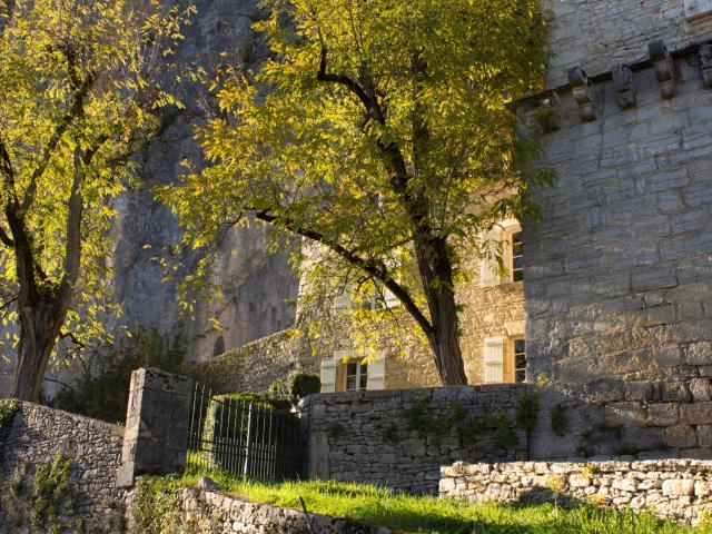 Maison De Caractere A St Sulpice C Lot Tourisme C Novello 045