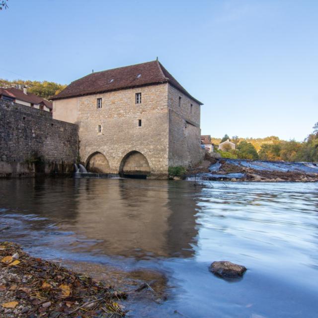 Moulin de Cabrerêts