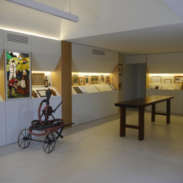 Musee Clos Triguedina 9cc Seguy Lot Tourisme
