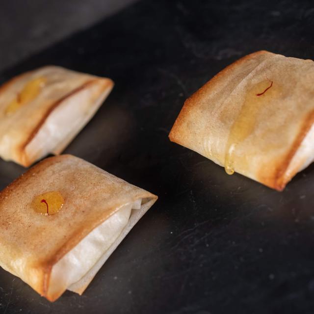 Pastillas Rocamadour