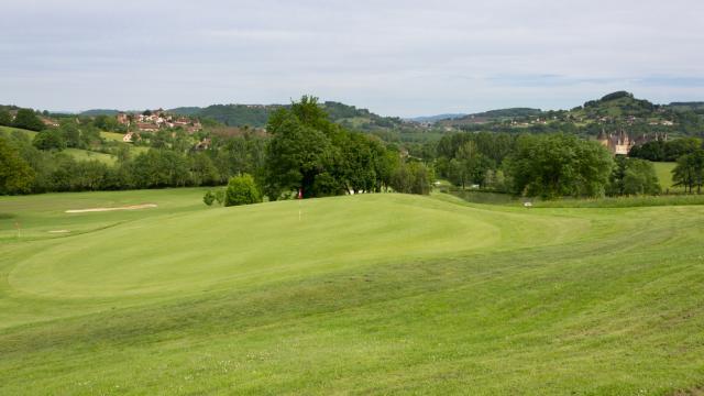 Golf De Montal