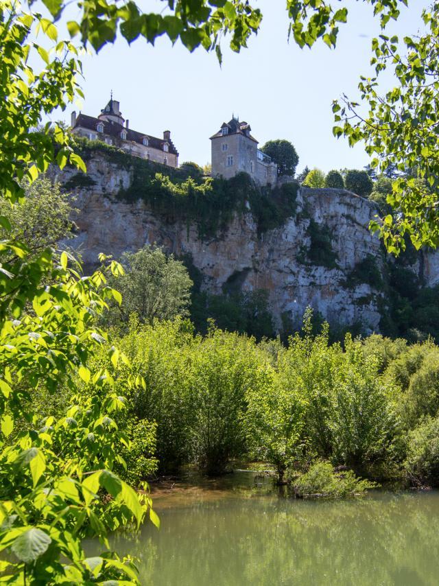 Photo25 Lacave Chateau De Belcastel C Cyril Novello 001