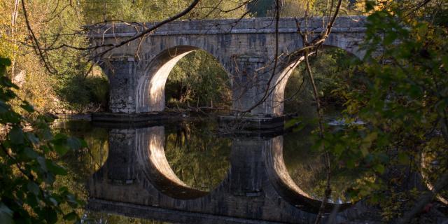Pont de Sauliac-sur-Célé
