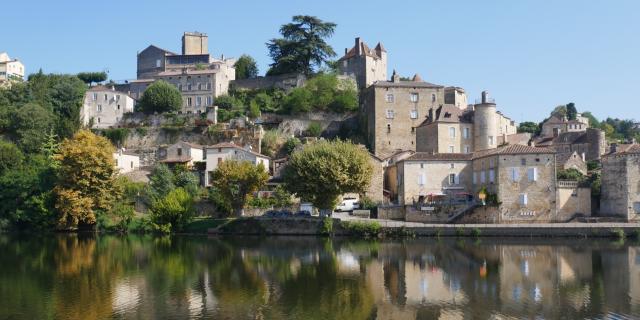 Puy Leveque 8cc Seguy Lot Tourisme