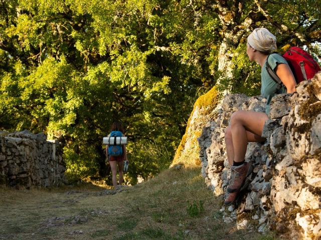 Randonnee C Malika Turin Vallee De La Dordogne