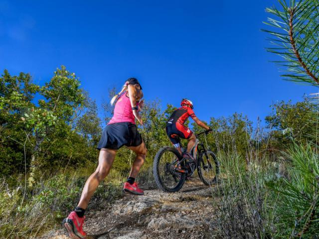 Ultra Trail Utcvcp Lasvenes