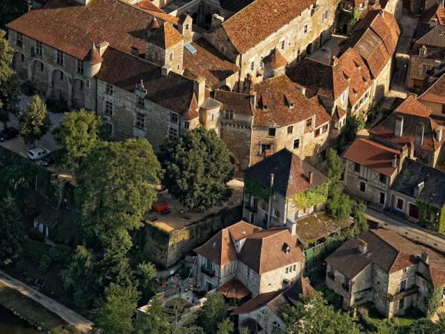 Village de Carennac