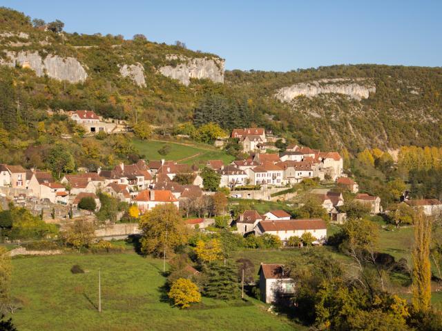 Village de Saint-Sulpice