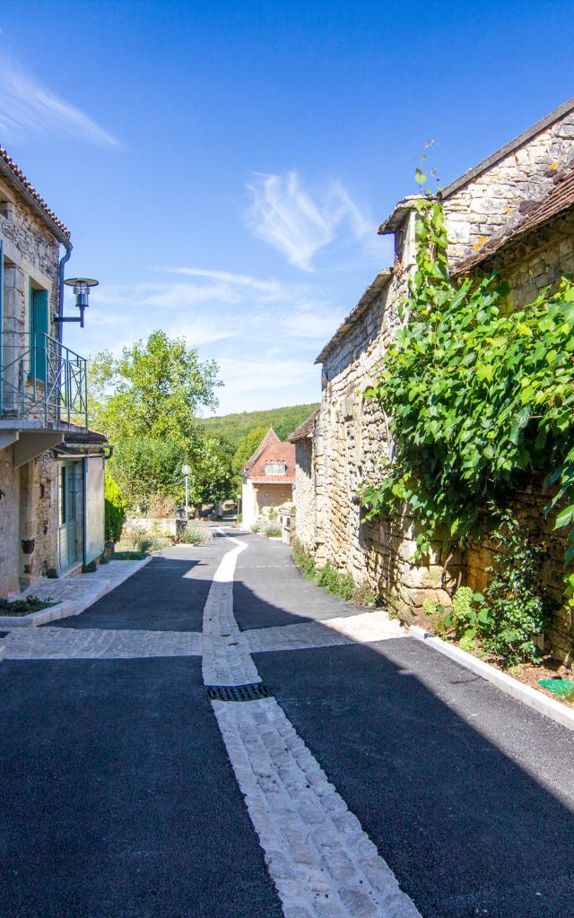 Village des Arques