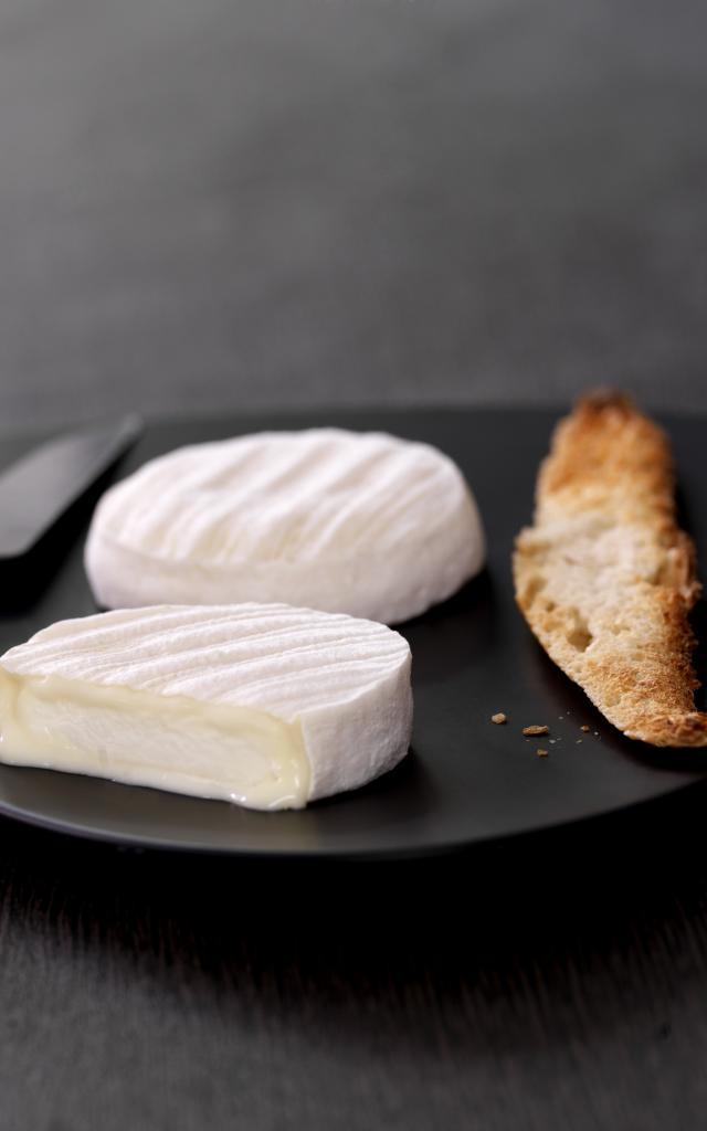 Déguster une assiette de Rocamadour