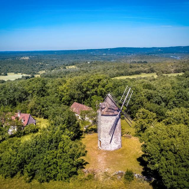 Moulin de Lugagnac