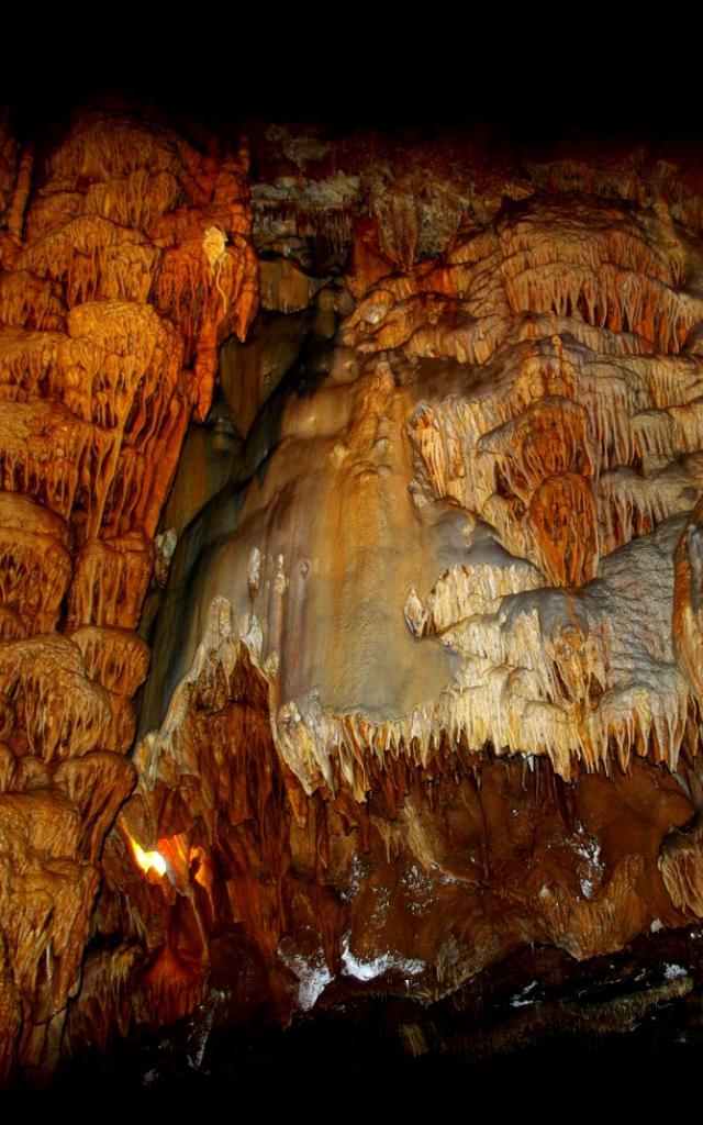 Grottes De Presque © Grottepresque